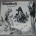 Wombbath - Several shapes - orig.First press - Single