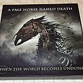 A Pale Horse Named Death - When the world becomes undone - lim.edit.Box Set