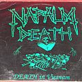 Other Collectable - Napalm Death - Death in Vietnam - live 1989