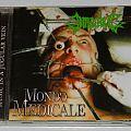 Impaled - Mondo medicale - orig.Firstpress CD