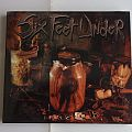 Six Feet Under - True carnage - lim.edit.Digipack