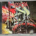 Massacra - Signs of the decline - orig.Firstpress - CD
