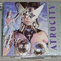 Atrocity - Tape / Vinyl / CD / Recording etc - Atrocity - Non plus ultra (1989-1999) - CD