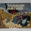 Thundermother - Road fever - CD