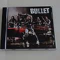 Bullet - Highway pirates - CD