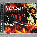 W.A.S.P.  - Dominator - orig.Firstpress CD