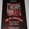 Century Media - Do it yourself - The history of a label - Book