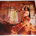 Avulsed - Goresplattered suicide - LP