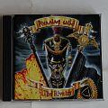 Running Wild - The rivalry - CD incl.original Merch-Sheet