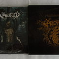 Aborted - Slaughter & Apparatus: A Methodical Overture - lim.edit.CD