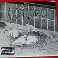Vomitory / Murder Corpration - Split Single