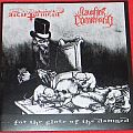 Helltorment - Tape / Vinyl / CD / Recording etc - Helltorment / Slaughter Command - Split Single