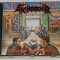 Exhorder - Slaughter in the vatican - orig.Firstpress - CD