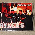 Ryker's - Cold/Lost/Sick - CD single