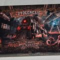 Pyogenesis - A century in the curse of time - Box-set