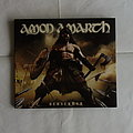Amon Amarth - Berserker - lim.edit.Digipack CD