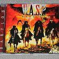W.A.S.P.  - Babylon - CD Re-release