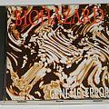 Biohazard - Genetic error - CD
