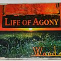 Life of Agony - Weeds - Single CD
