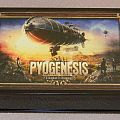 Pyogenesis - A kingdom to disappear - lim.edit.BoxSet