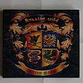 Running Wild - Tape / Vinyl / CD / Recording etc - Running Wild - Blazon stone - Re-Release Digipack CD