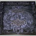 Soulburn / Desaster - Imperial Anthems - Split-Single