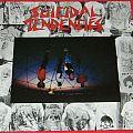 Suicidal Tendencies - Same - LP