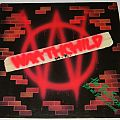 Wrathchild - The biz suxx (but we dont care) - orig.Firstpress - LP