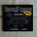 Malevolent Creation - In cold blood / Eternal - Digipack Re-release CD