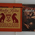 Biohazard - Mata leao - lim.edit.CD Tape / Vinyl / CD / Recording etc