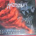 Aeternus - Ascension of terror - LP