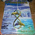 Stratovarius - Infinite - Promo poster