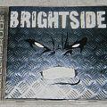 Brightside - Bulletproof - orig.Firstpress - CD