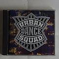 Urban Dance Squad - Mental floss for the globe - CD