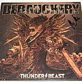 Debauchery - Tape / Vinyl / CD / Recording etc - Debauchery - Thunderbeast - LP