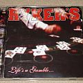 Ryker's - Life's a gamble...so is death - CD