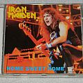 Iron Maiden - Tape / Vinyl / CD / Recording etc - Iron Maiden - Home sweet home - Bootleg