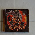 Acheron - Tribute to the devils music - CD Tape / Vinyl / CD / Recording etc