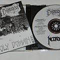 Demigod / Necropsy - Split - Bootleg