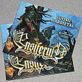 Ensiferum - Suomi warmetal - Promo-CD