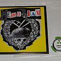 Memoriam - Tape / Vinyl / CD / Recording etc - Memoriam - The hellfire demos III - Single