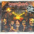 Fleshcrawl - As blood rains from the sky... - orig.Firstpress - CD