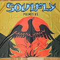 Soulfly - Primitive - Promo Flag