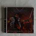 Revenge - Soldiers under Satans command - CD