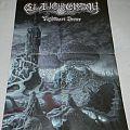 Slaughterday - Nightmare vortex - Promo poster
