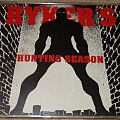 Ryker's - Hunting season - CD single
