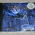 Witchery - Restless & dead - orig.Firstpress CD