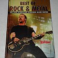 Best of Rock and Metal - Book