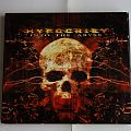 Hypocrisy - Into the abyss - lim.edit.Digipack CD