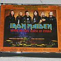 Iron Maiden - Somewhere back in Chile - Bootleg